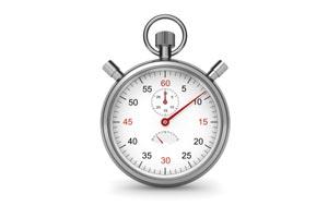 הלוואה לכיסוי חובות - הזמן עלול להיות גורם קריטי