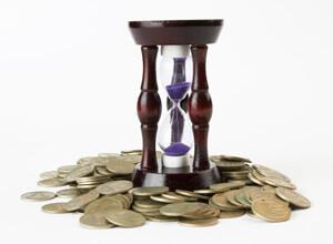 הלוואה תוך שעה (אילוסטרציה)