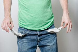 הלוואה חוץ בנקאית למוגבלים (אילוסטרציה)