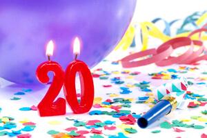 הלוואה לגיל 20 (אילוסטרציה)