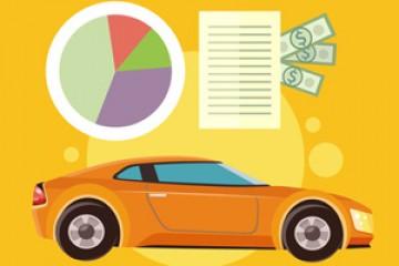 הלוואה לרכב במימון מלא
